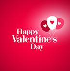 Lightbox Valentine's Day